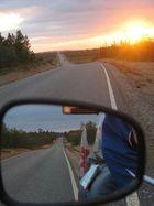via nord Finland