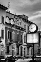 Via Porpora, Milano, ore 20:10