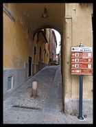 Via Porta Marzia