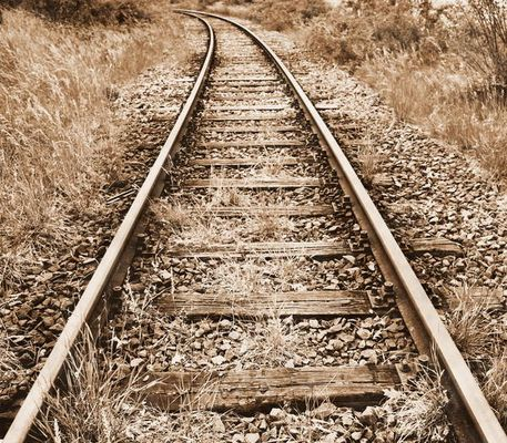 via V (ferrocarril)