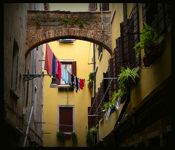 Via - Venezia
