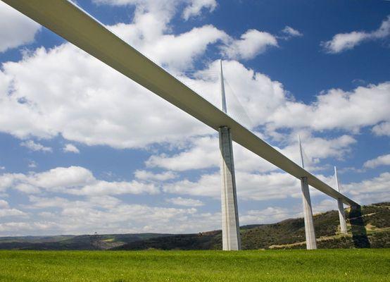 Viaduc de Millau I
