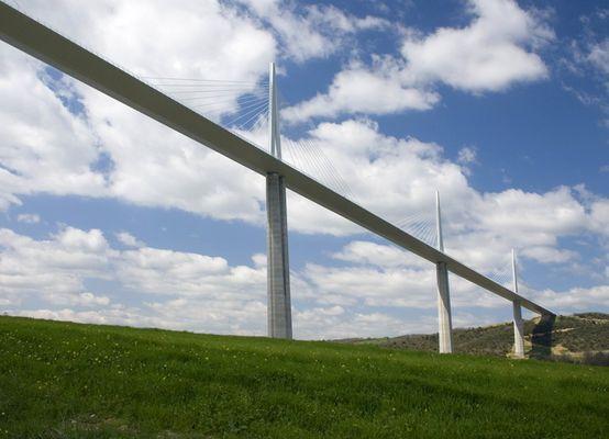 Viaduc de Millau III