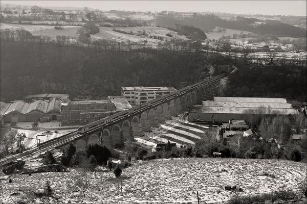 Viaduct de Dolhain