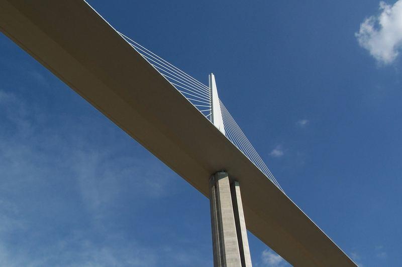 viaduct du Millau