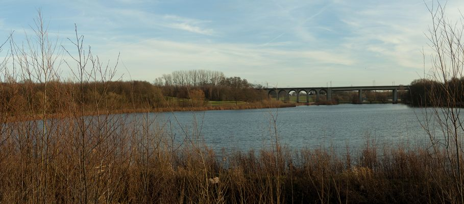Viadukt bei Schildesche