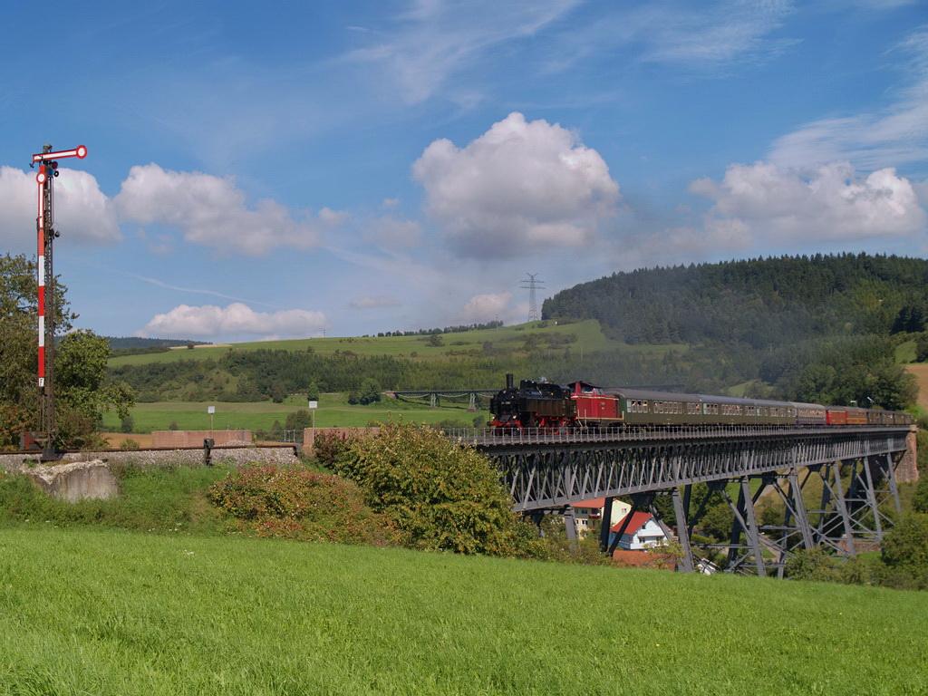Viadukt Epfenhofen