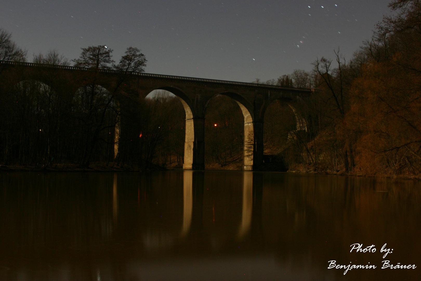 Viadukt Görlitz