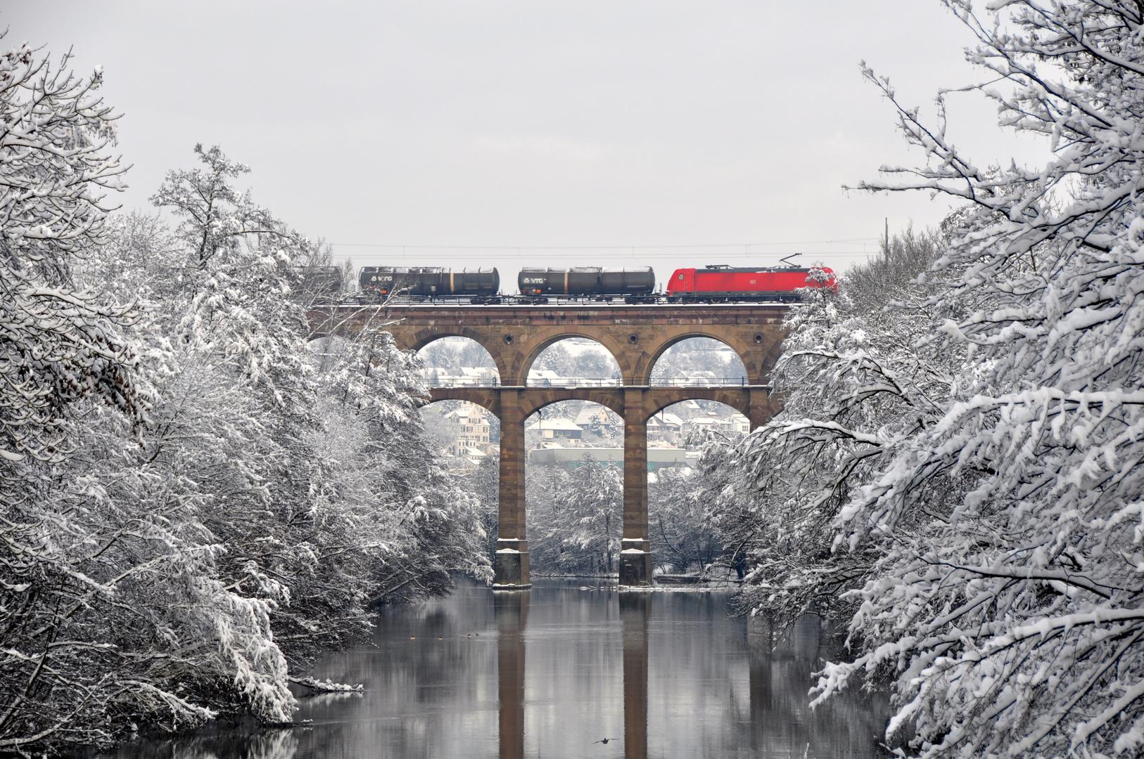 Viadukt/Bietigheim an der Enz