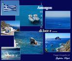 Viaggio fotografico ad Amorgos