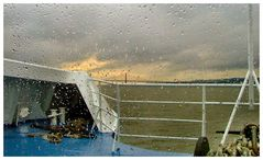 Viaggio nel fiume Tejo....