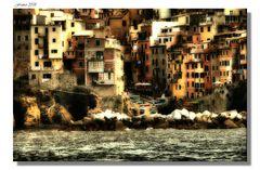 Viaggio nelle Cinque Terre XII