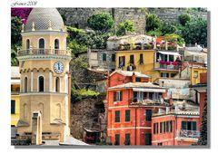 Viaggio nelle Cinque Terre XVI