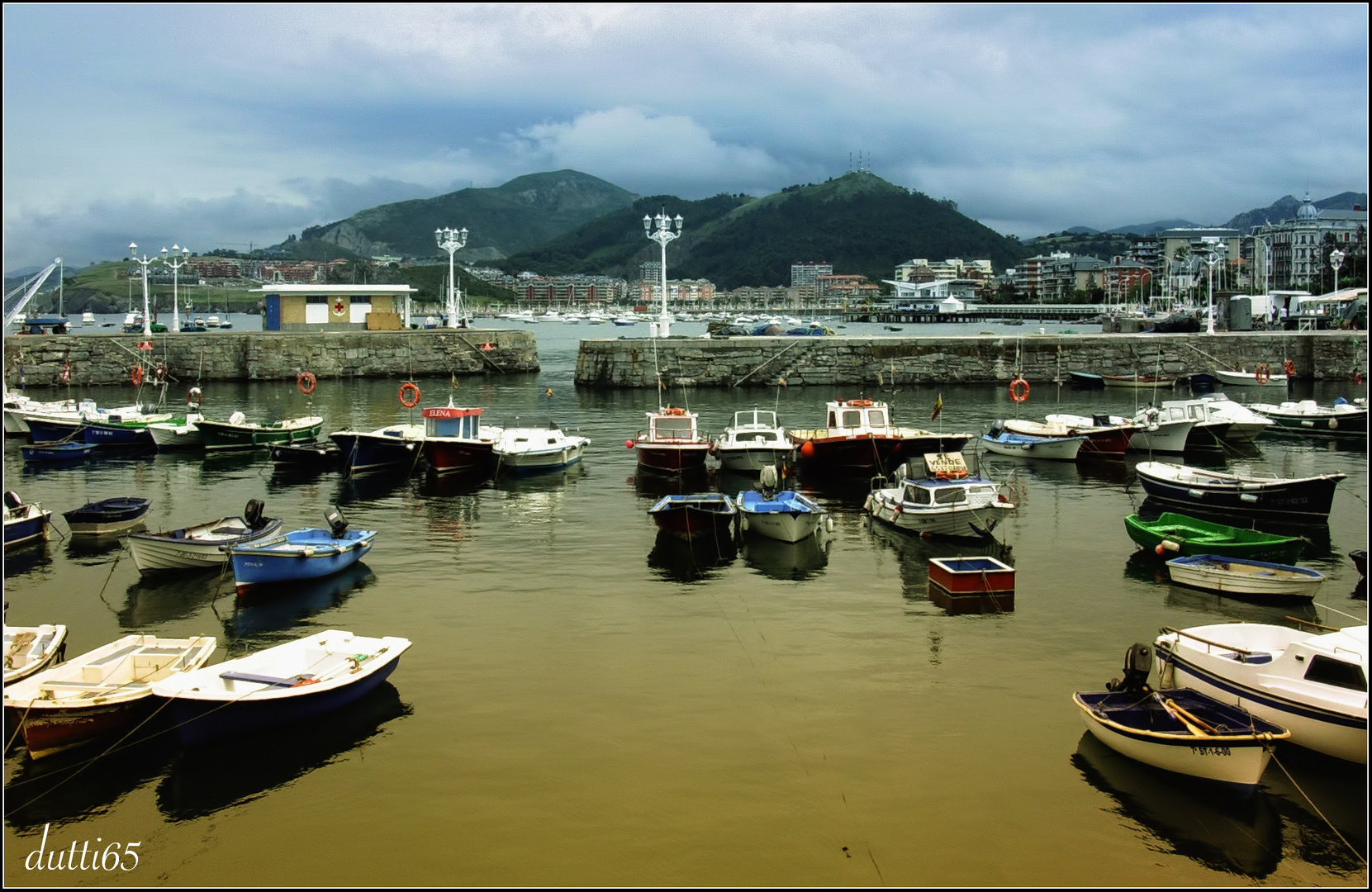 Viaje Asturias-Cantabria