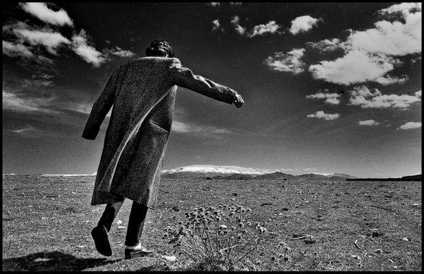 Viaje por la memoria - Campos de castilla