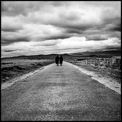 Viaje por la memoria - Guijuelo