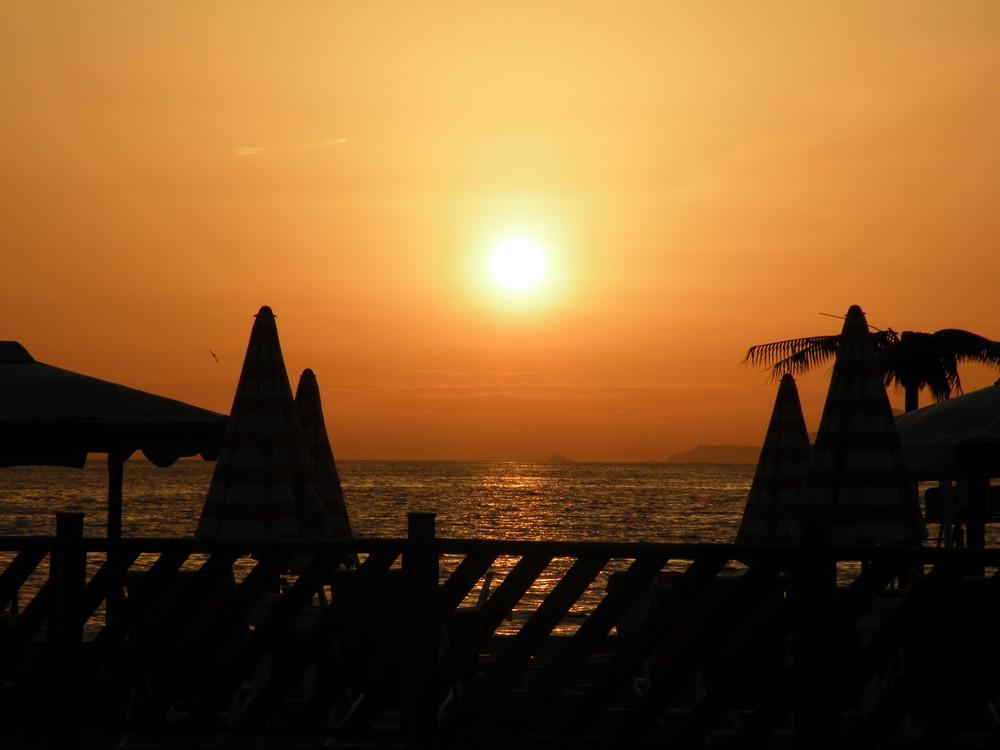 Viareggio Sunset 3