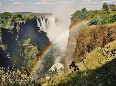 Nationalpark Victoriafälle