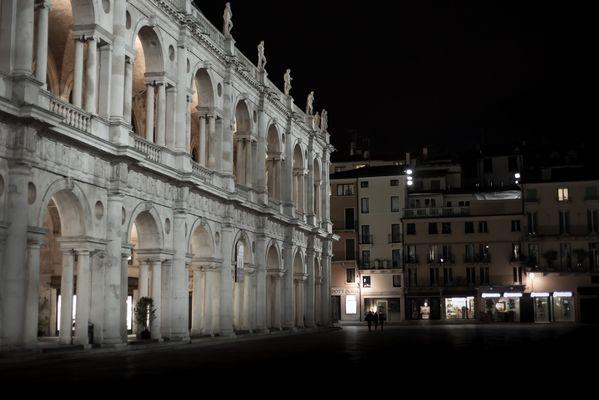 Vicenza - P.zza dei Signori
