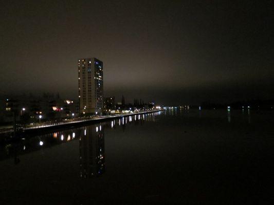 Vichy By Night