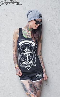 Vicky BK