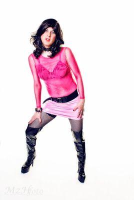 Vicky Stone 2