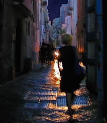 Vico 'e notte