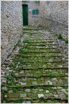 Vicoletto o scalinata?