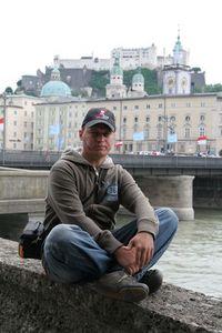 Victor Trubnikov