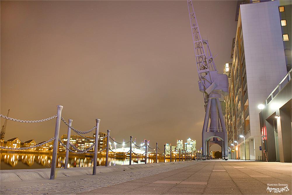 Victoria Docks 2
