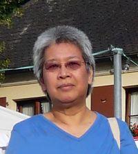 Victoria Ouw-Welkerling