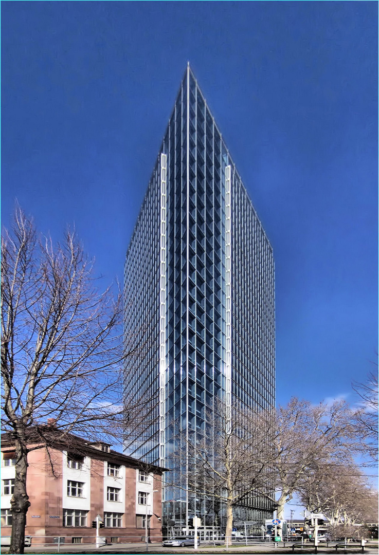 Victoria-Turm