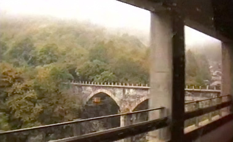 Videosequenz Valle Verzaska