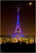 Vie nocturne à Paris
