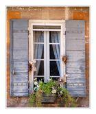 Vieille façade #1