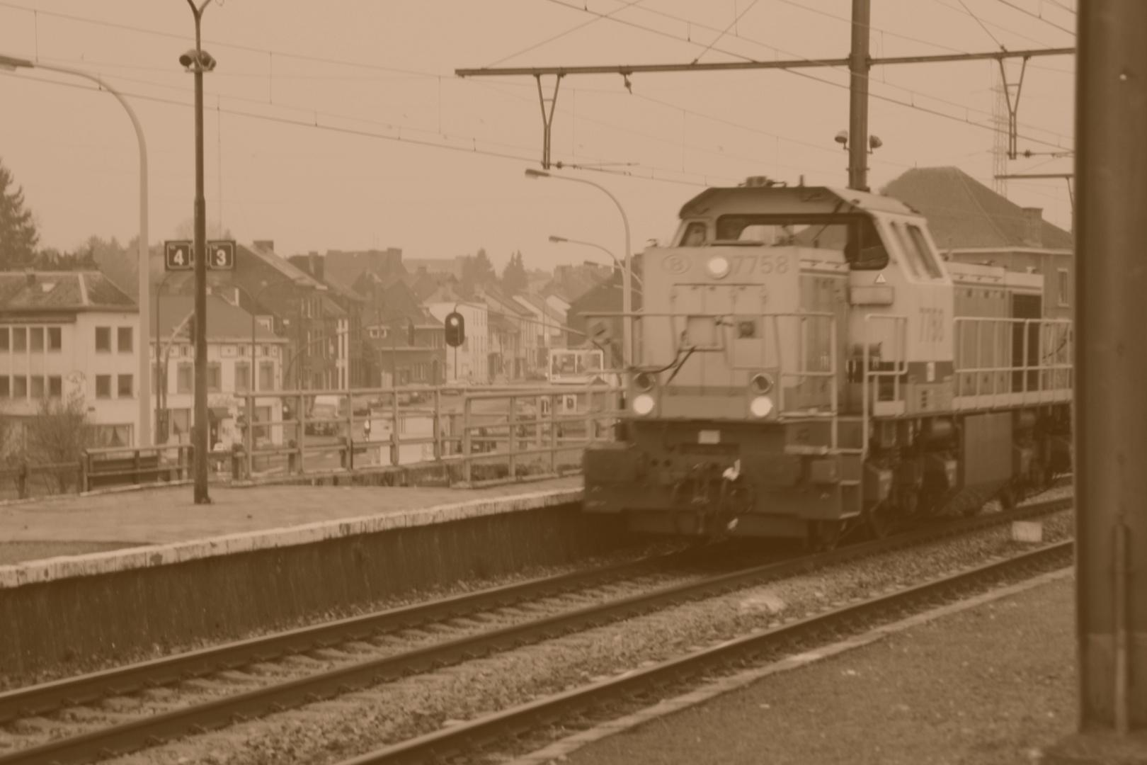 Vieilles gares 1