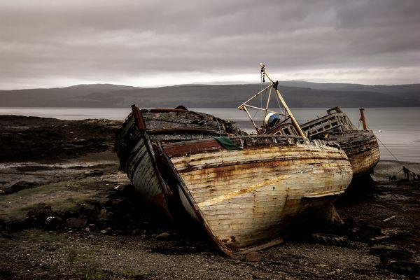 Vieillir ensemble - Scotland