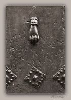 Vieja puerta 1 (detalle)