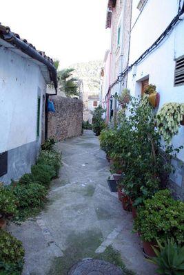 Viejas calles que perduran