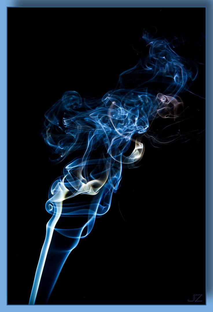 Viel Rauch um nichts.