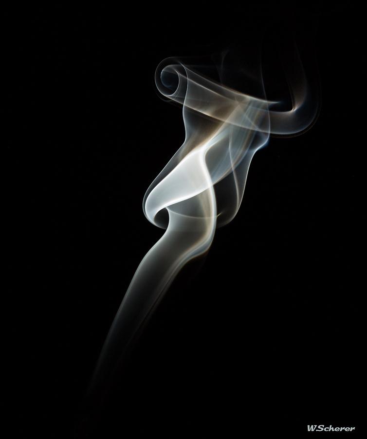 Viel Rauch um nichts....