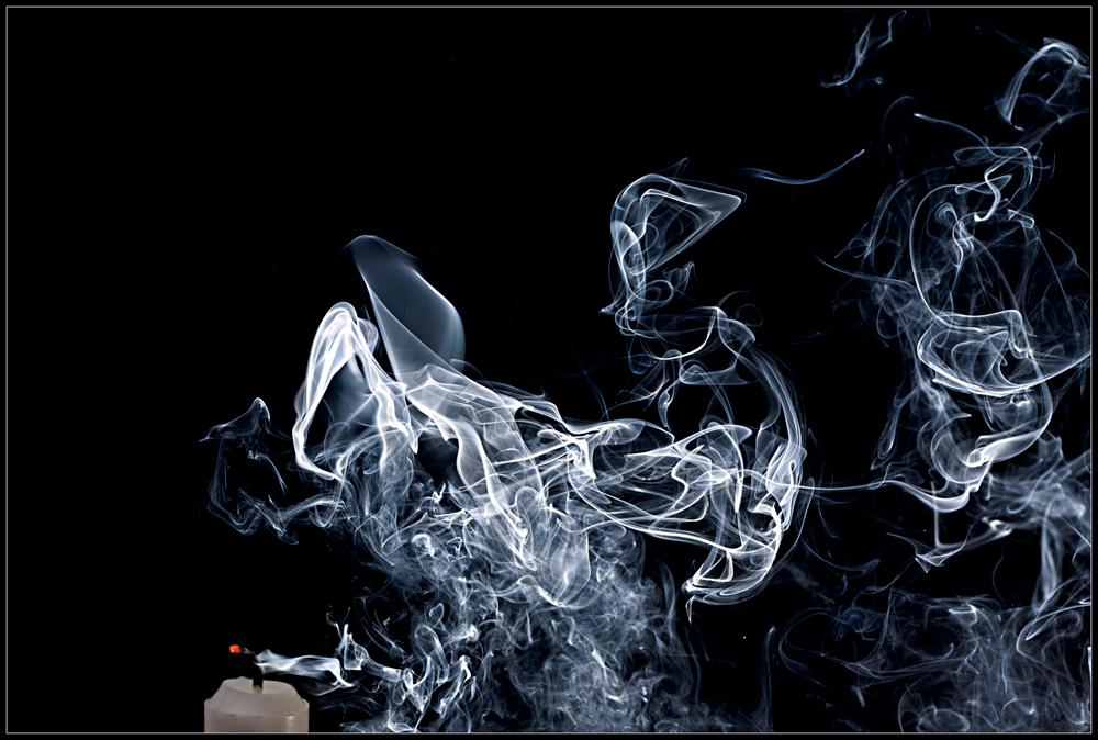 Viel Rauch um nichts neues !