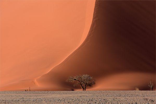 viel Sand