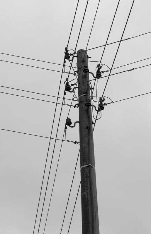 Viele Leitungen führen zum Ziel