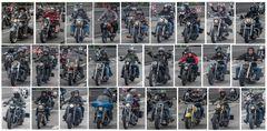 """Viele """"Mopeds"""""""