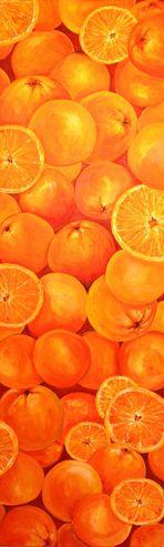 ....viele Orangen