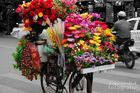 Vielen Dank für die Blumen