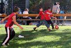 Vielversprechender Fußballnachwuchs in Favoriten