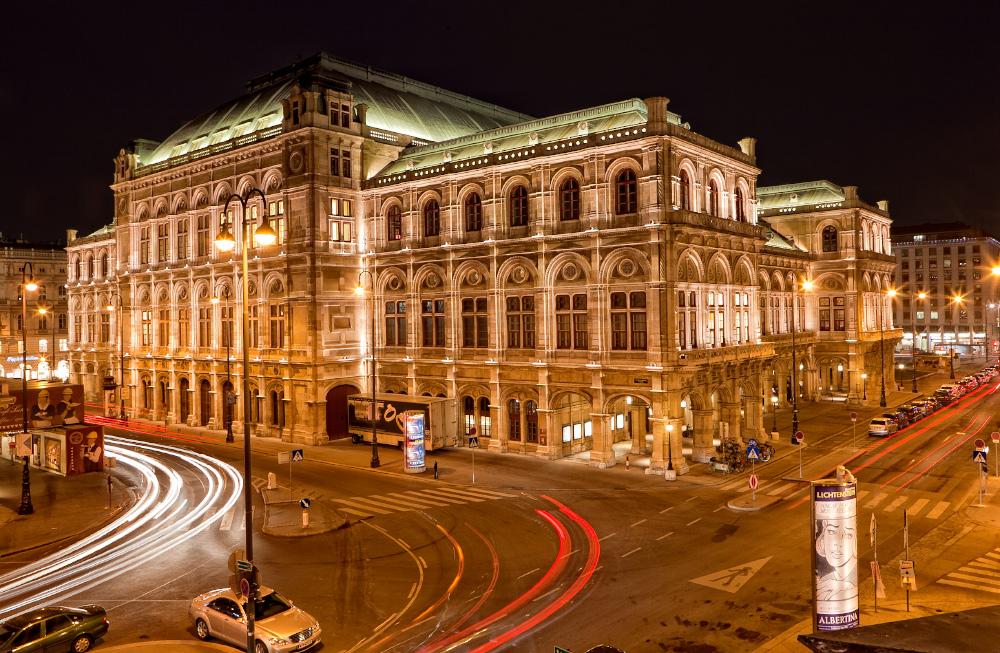 Vienna - 4