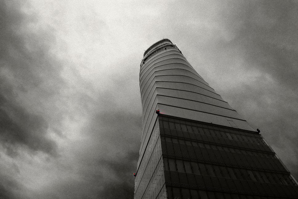 Vienna Airport, Tower